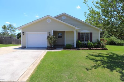 311 Carlisle Court, Jacksonville, NC 28540 - MLS#: 100168523
