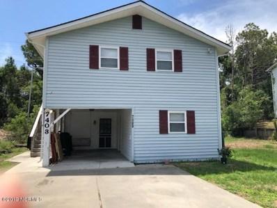 7403 Canal Court, Emerald Isle, NC 28594 - MLS#: 100168675