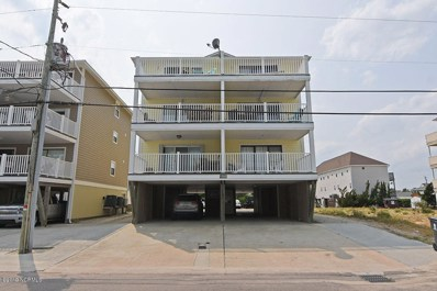 1505 Carolina Beach Avenue N UNIT 2-F, Carolina Beach, NC 28428 - MLS#: 100168779