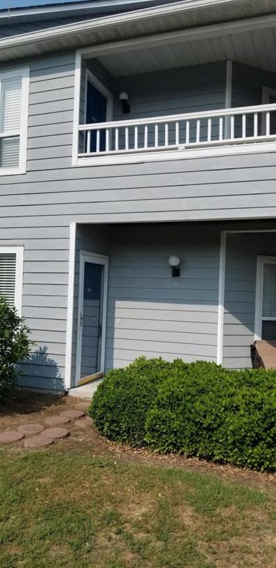 107 Breezewood Drive UNIT A, Greenville, NC 27858 - MLS#: 100168905