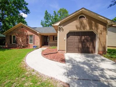 123 Raintree Circle, Jacksonville, NC 28540 - MLS#: 100168974
