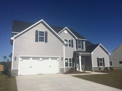 604 Sherman Lane, Jacksonville, NC 28546 - MLS#: 100169012