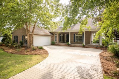 414 White Columns Way, Wilmington, NC 28411 - MLS#: 100169024