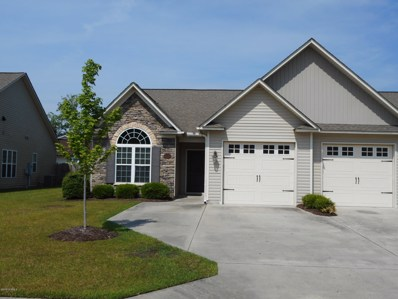 3357 Ellsworth Drive UNIT A, Greenville, NC 27834 - MLS#: 100169126