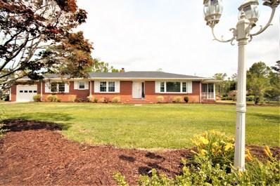 9 Holland Drive, Castle Hayne, NC 28429 - MLS#: 100169191