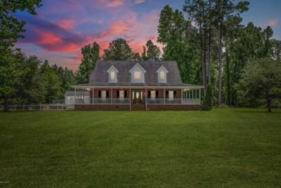 2765 White Oak River Road, Maysville, NC 28555 - #: 100169311