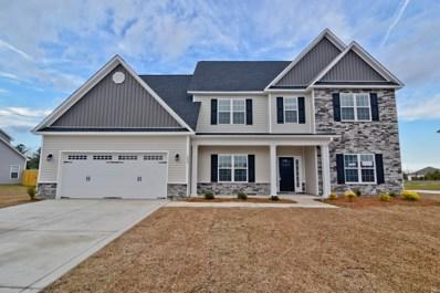 602 Sherman Lane, Jacksonville, NC 28546 - MLS#: 100169525