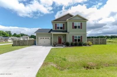 248 Deer Haven Drive, Richlands, NC 28574 - MLS#: 100169636