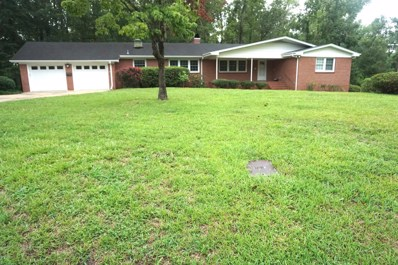 220 Country Club Drive, Jacksonville, NC 28546 - #: 100169961