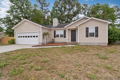 202 Redberry Drive, Richlands, NC 28574 - MLS#: 100170065