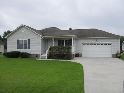 208 Deer Haven Drive, Richlands, NC 28574 - MLS#: 100170357