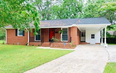 111 Arthur Court, Jacksonville, NC 28540 - MLS#: 100170393