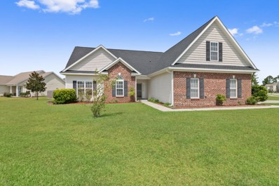 127 Moonstone Court, Jacksonville, NC 28546 - MLS#: 100170806