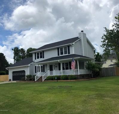 120 Stonebridge Trail, Havelock, NC 28532 - MLS#: 100171062
