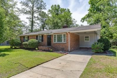 707 Littlejohn Avenue, Jacksonville, NC 28546 - MLS#: 100171113