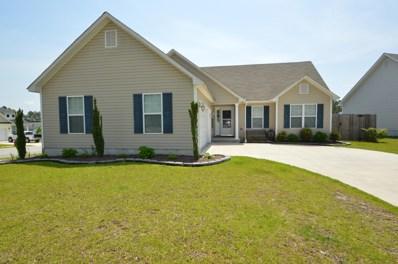 201 Mulberry Lane, Jacksonville, NC 28546 - MLS#: 100171145