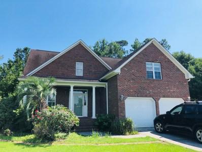1010 Mandevilla Court, Wilmington, NC 28409 - MLS#: 100171193