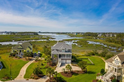 1401 Marsh Pointe, Morehead City, NC 28557 - MLS#: 100171288