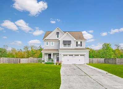 187 River Winding Road, Jacksonville, NC 28540 - #: 100171538