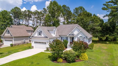 912 Sea Holly Court, New Bern, NC 28560 - #: 100171625