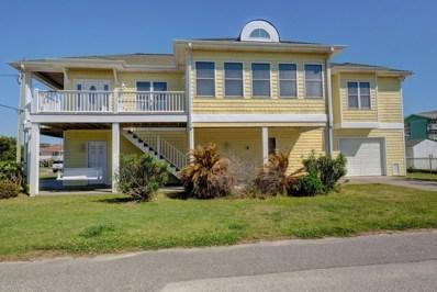 119 Georgia Avenue, Carolina Beach, NC 28428 - MLS#: 100171799