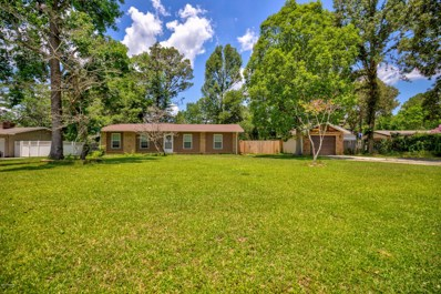 97 Sterling Road, Jacksonville, NC 28546 - #: 100171840