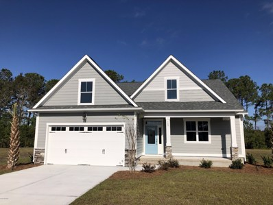 169 Twining Rose Lane, Holly Ridge, NC 28445 - MLS#: 100172131