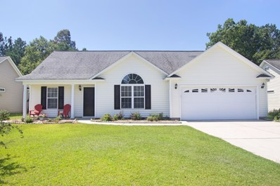 213 Saratoga Lane, New Bern, NC 28562 - #: 100172134