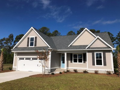 237 Twining Rose Lane, Holly Ridge, NC 28445 - MLS#: 100172167