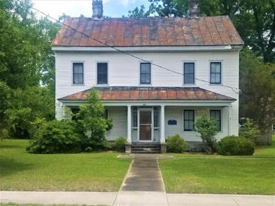 601 Main Street, Maysville, NC 28555 - #: 100172212