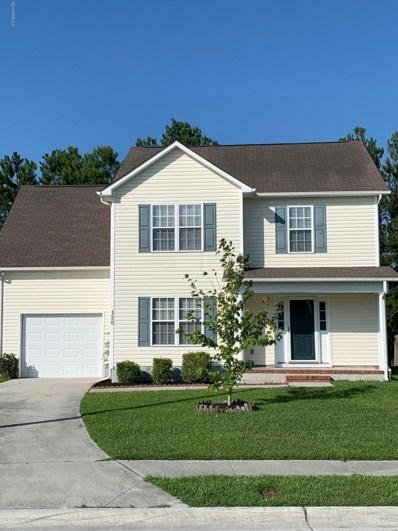 120 Durbin Lane, Jacksonville, NC 28546 - #: 100172259