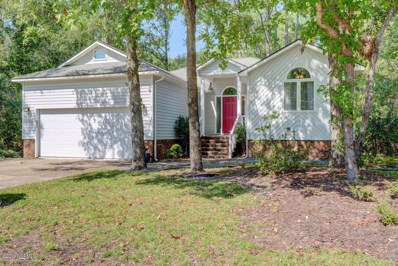 1816 Harbourside Drive, New Bern, NC 28560 - #: 100172580