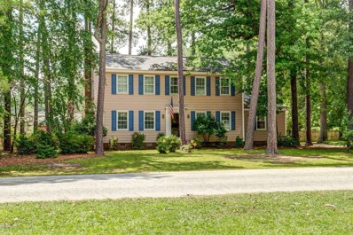 920 Mashie Lane, Rocky Mount, NC 27804 - MLS#: 100172715