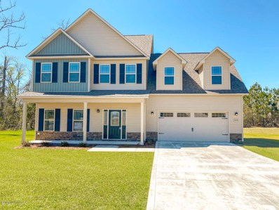 210 Timber Jack Court, Jacksonville, NC 28546 - #: 100172776