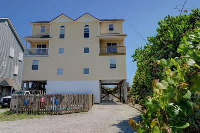 3838 Island Drive, North Topsail Beach, NC 28460 - MLS#: 100172777