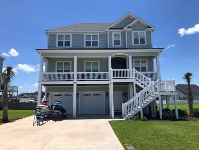 1307 Lantern Way, Morehead City, NC 28557 - MLS#: 100173320