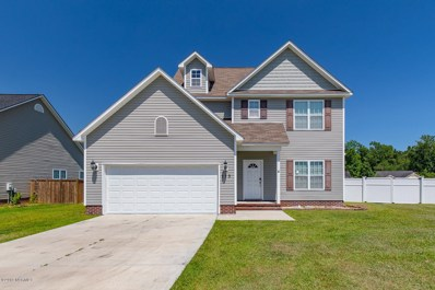 113 Borough Nest Drive, Swansboro, NC 28584 - #: 100173332