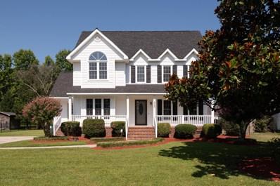 2560 Graham Street, Winterville, NC 28590 - MLS#: 100173950
