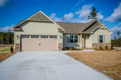 214 Rowland Drive, Richlands, NC 28574 - #: 100174098