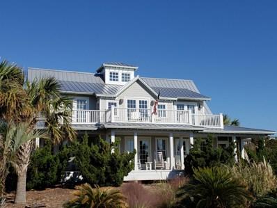 11 Coquina Trail, Bald Head Island, NC 28461 - MLS#: 100174099