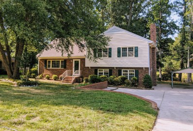 1103 Forest Hills Road NW, Wilson, NC 27896 - MLS#: 100174137