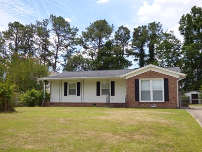 28 Berkshire Drive, Jacksonville, NC 28546 - #: 100174241