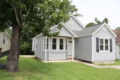 122 Mulberry Lane, Jacksonville, NC 28546 - #: 100174458