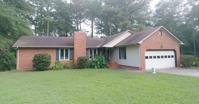 284 Gatewood Drive, River Bend, NC 28562 - #: 100174480