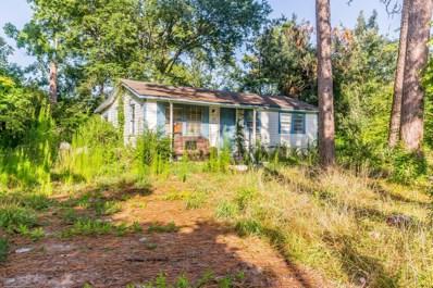 150 Wildcat Pond Road, Hubert, NC 28539 - #: 100174886