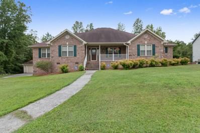 202 Crooked Creek Road, Jacksonville, NC 28540 - #: 100174948