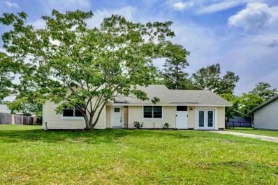 405 Dennis Road, Jacksonville, NC 28546 - #: 100175063