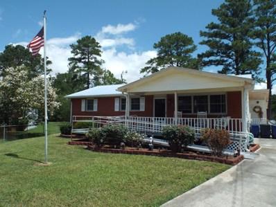 6 Elaine Court, Jacksonville, NC 28546 - #: 100175167