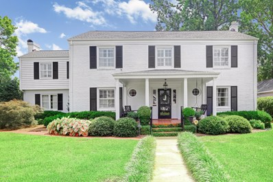 1121 Essex Drive, Wilmington, NC 28403 - MLS#: 100175199