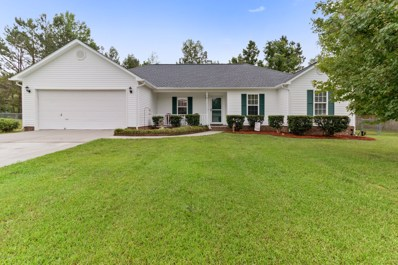 106 Stepping Stone Trail, Jacksonville, NC 28546 - #: 100175261